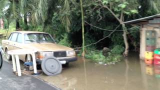 Flood Disaster - Anambra State, Nigeria 2012.mov