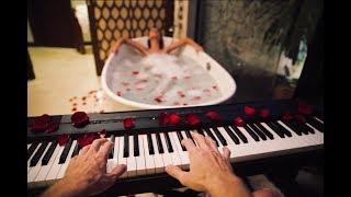 ROMANTIC MEXICO GETAWAY (w/ sexy Piano serenade)