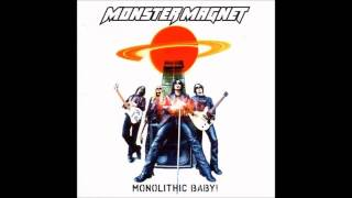 Watch Monster Magnet On The Verge video