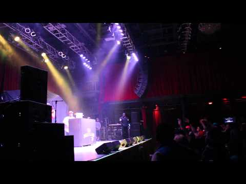 DJ Mustard Live In Silver Spring, MD