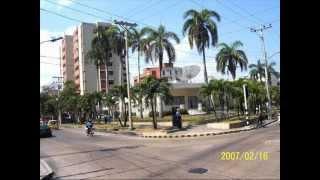 Regalo a Barranquilla - Diomedes Diaz (Fiesta Vallenata)