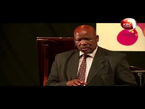 Renowned UoN Professor Okoth Okombo is dead