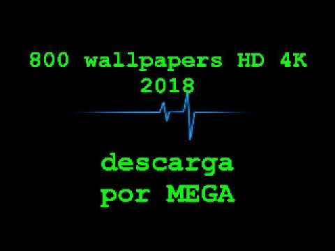 Descargar Pack 800 Wallpapers Hd 4k Por Mega Y Mediafire 1 Link