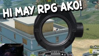 SAYANG 20 KILLS SANA, FPS DROP KASII!! [TAGALOG] (Rules of Survival: Battle Royale)