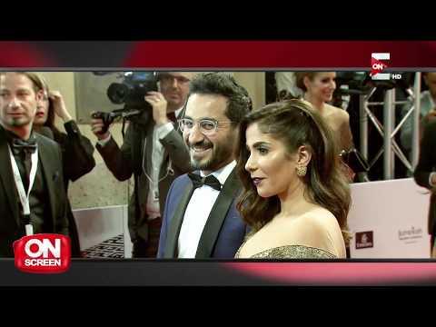On screen - 6 ديسمبر .. انطلاق فاعليات الدورة الـ 14 من مهرجان دبي السينمائي الدولي  - 20:20-2017 / 12 / 8