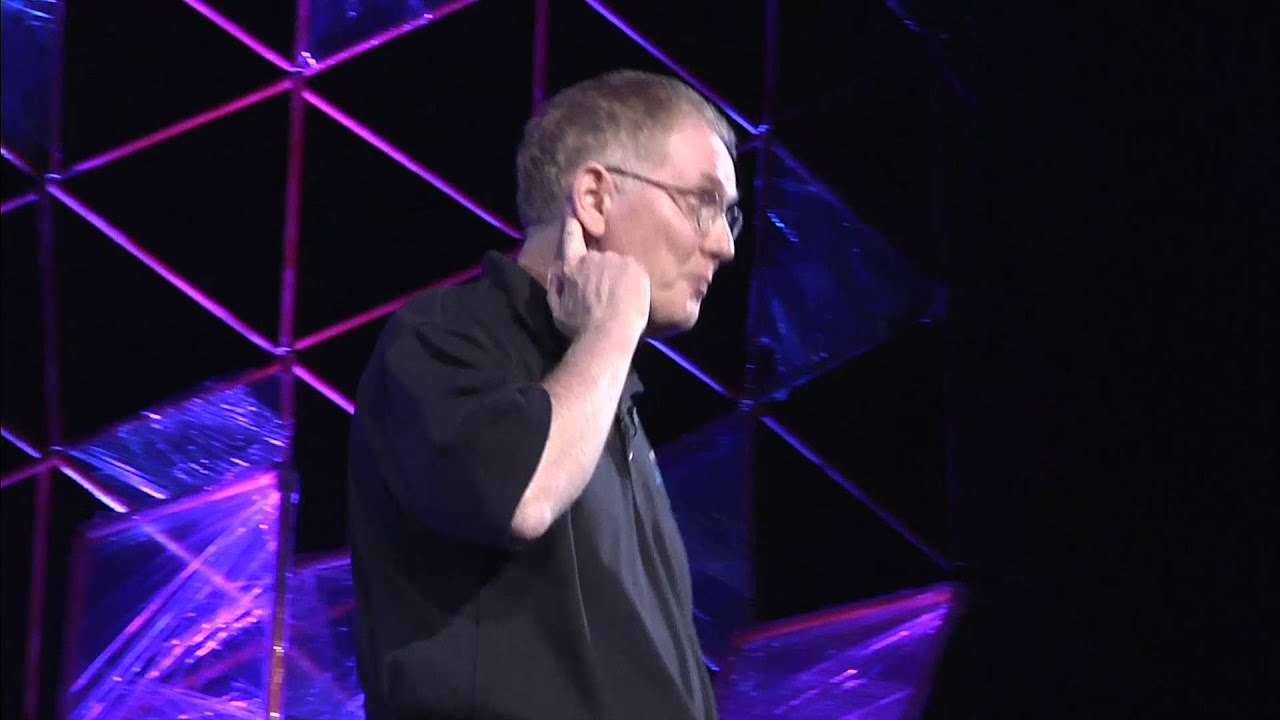 Youth sports as a development zone: Jim Thompson at TEDxFargo