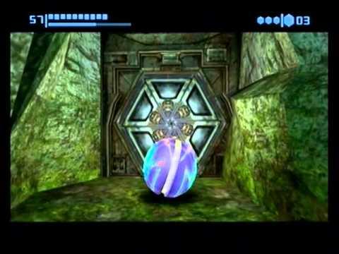 Metroid Prime - 1:13 100% Speedrun