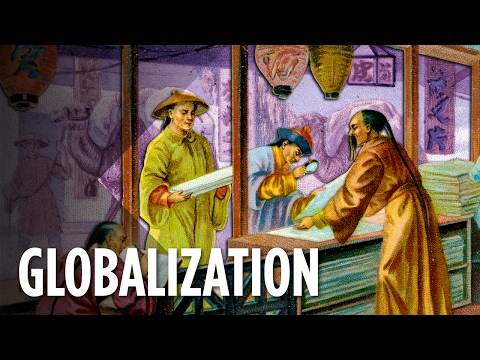 How The Ancient Silk Road Pioneered Globalization