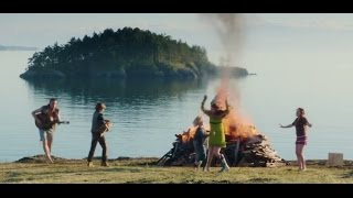 Captain fantastic Sweet child o' mine scene