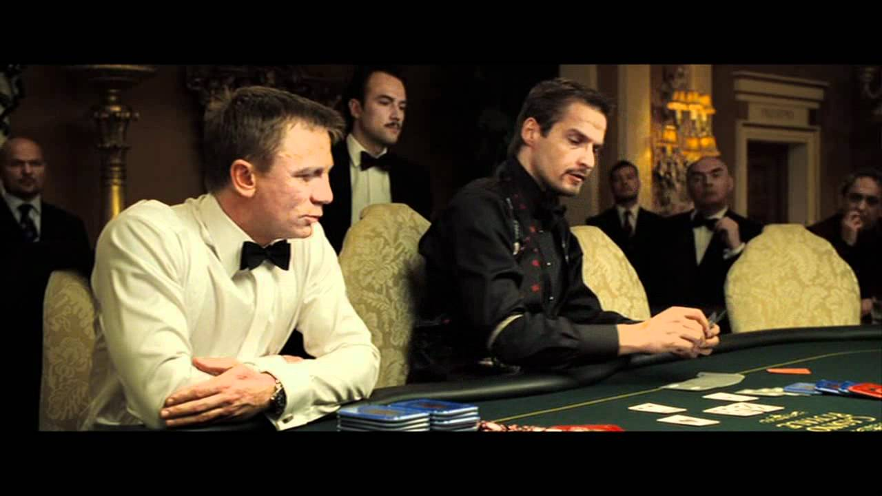 casino royale 2006 poker