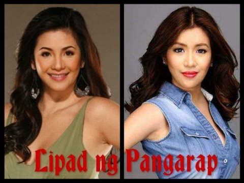 Regine Velasquez & Angeline Quinto - Lipad Ng Pangarap (Music Video)