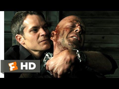 Live Free or Die Hard (5/5) Movie CLIP - Getting Gabriel (2007) HD