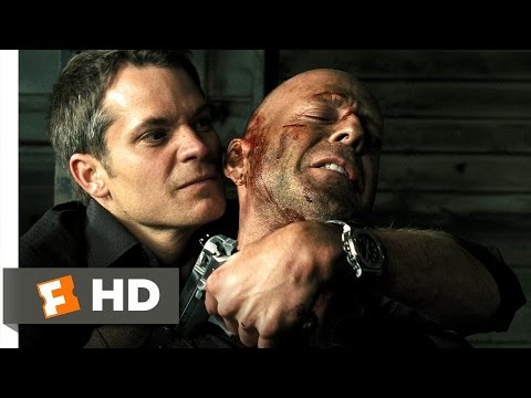 Live Free or Die Hard (5/5) Movie CLIP - Getting Gabriel (2007) HD