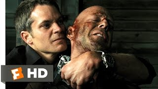 Live Free Or Die Hard 5 5 Movie CLIP Getting Gabriel 2007 HD