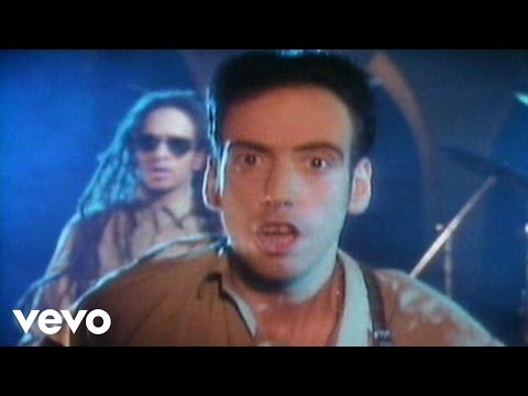 Big Audio Dynamite - E=MC2
