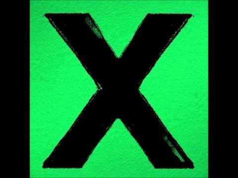 Ed Sheeran - Tenerife Sea