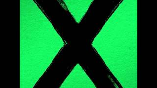 Download Ed Sheeran - Tenerife Sea MP3 song and Music Video