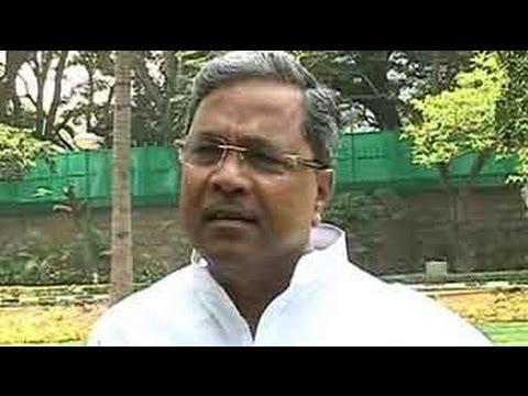 Narendra Modi doesn't have much impact here: Karnataka Chief Minister to NDTV