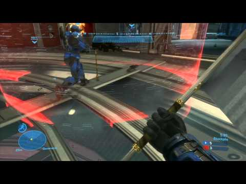 Halo Defiant Map Pack Review Watch Halo Reach Defiant Map