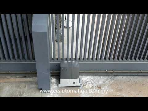 Autogate Expert Malaysia - Installation and Repair Autogate System for House & Industrial