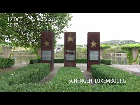 Statement by Commissioner Dimitris Avramopoulos at the occasion of his visit to Schengen, Luxembourg
