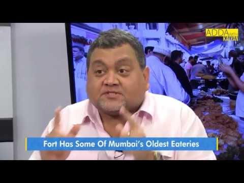 Adda with Kalyan - Mumbai's Heritage Eats | LIVE