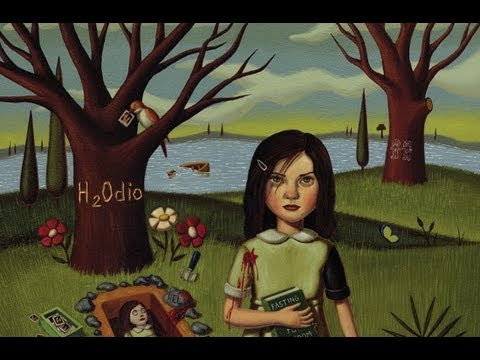H2Odio 2006, di A. Infascelli