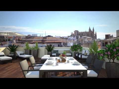 FIRST MALLORCA - LUXURY PALMA OLD TOWN APARTMENTS