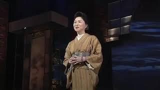 牧村三枝子 - 赤提灯の女