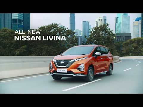 Nissan Dealers In Nj >> All New Livina Trendiest Tech Mpv