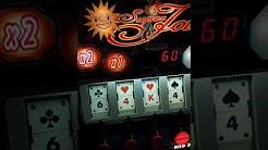 Spielautomat  Geldspielautomat Merkur Pokerautomat