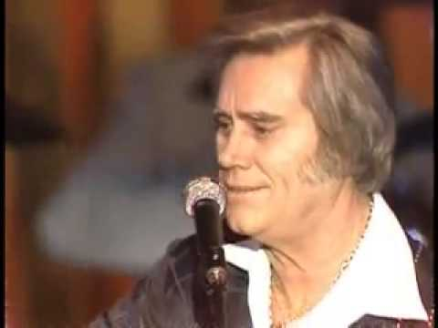 GEORGE JONES  Why Baby Why