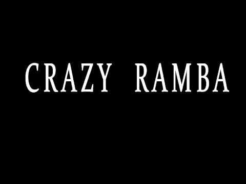 Crazy Ramba – il trailer
