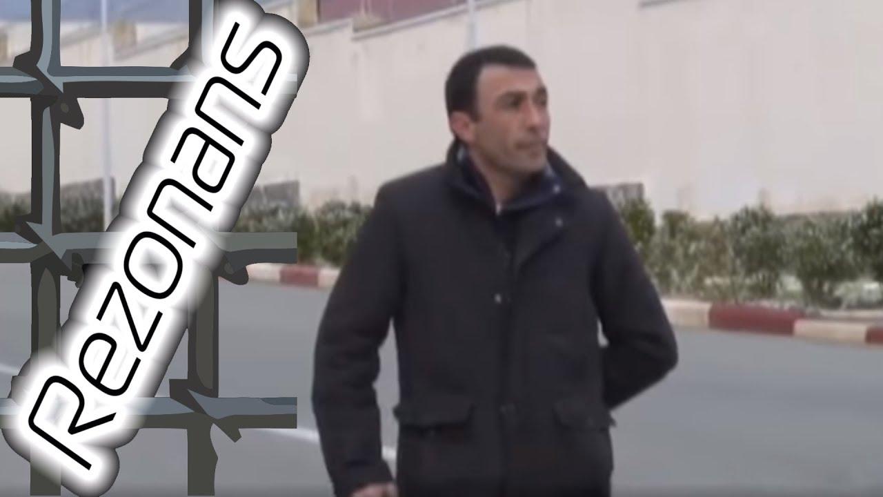 Yoldasim qonsumla xeyanet etdi - Kriminal avtoritetin qardasi - Rezonans - ARB TV
