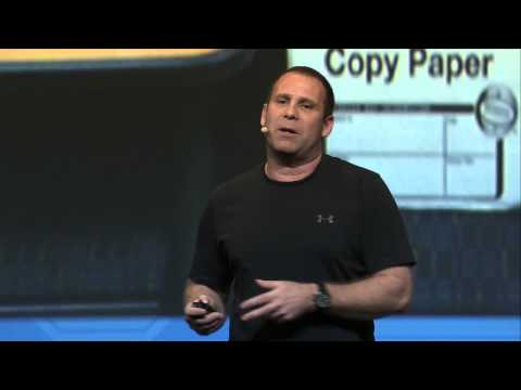 CfA Summit 2013 | Criminal Justice |  Accelerator App Demo | StreetCred | Nick Selby