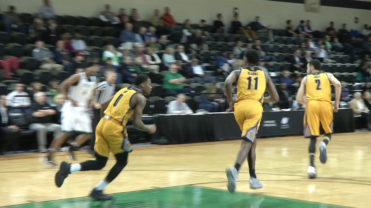 Kennesaw State Men's Basketball Beats Upstate in 2017 ASUN ...