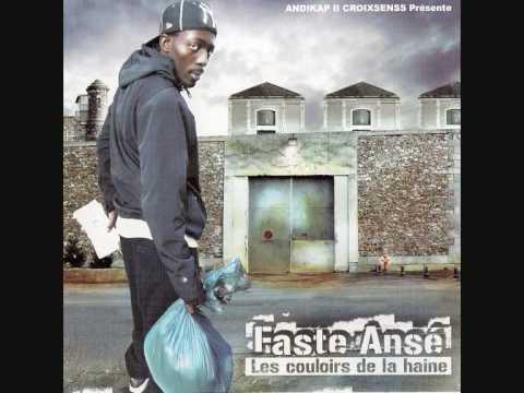 FASTE ANSE présentation 2008