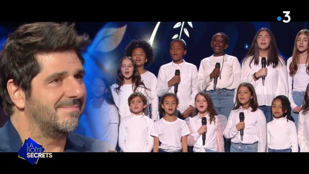 Տեսանյութ.Ֆիորին չկարողացավ զսպել արցունքները․ «Քեզ համար Հայաստան» երգը հնչեց «France 3»-ի եթերում