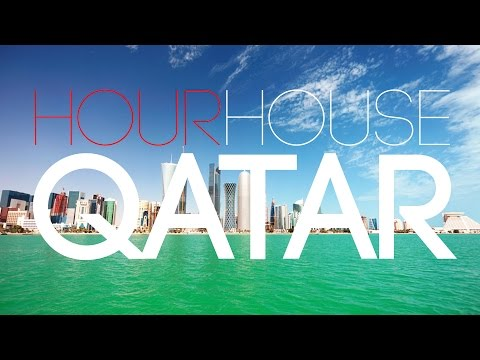 LIVE FROM QATAR Mr Marquis' #HourHouse Radio show episode 6 (House mix)