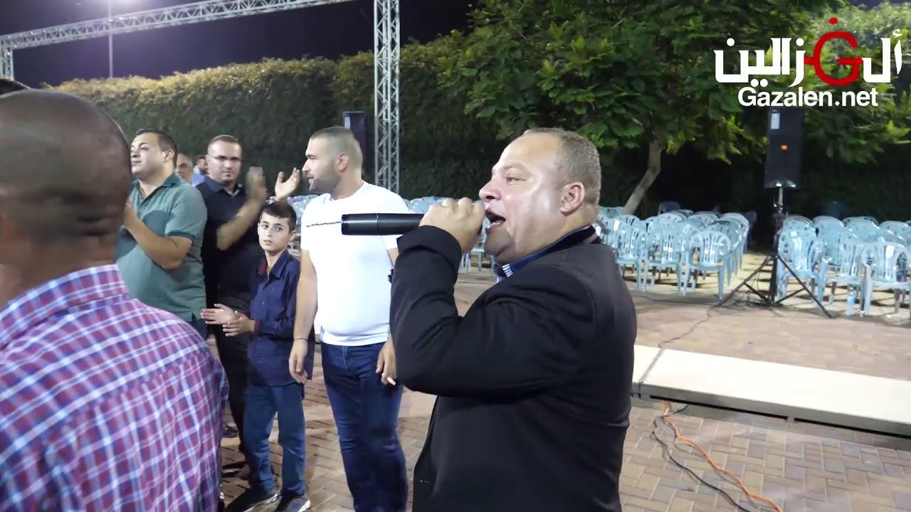 عوني الشوشاري حفلة ورد اغباريه مصمص