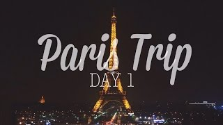Paris VLOG // airport, Eiffel Tower, & huge macarons(️Hello beautiful people! I hope you liked the video! Comment some more video ideas you want me to do! SONG: https://youtu.be/hZI27hBTbHY ✖️MY LAST ..., 2016-03-31T00:29:31.000Z)