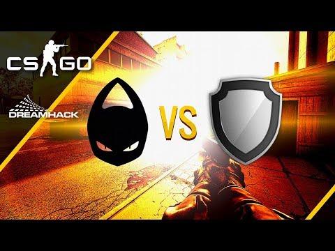 CSGO - DH Denver EU Open Qualifier - x6tence Vs Royal Bandits