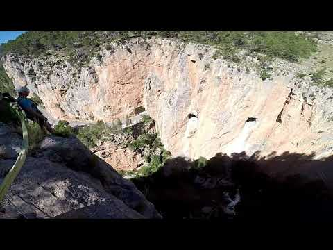 Salto rope jump
