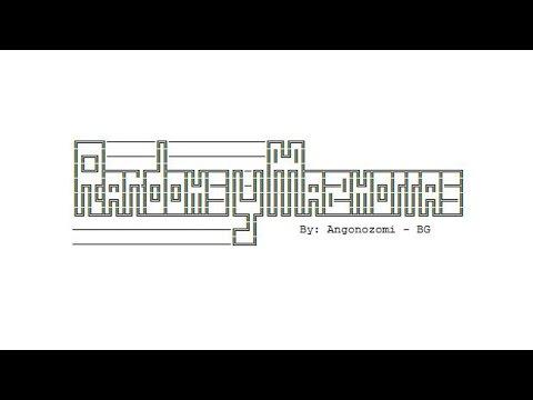 Randoms y Mazmorras - Alpha promotion