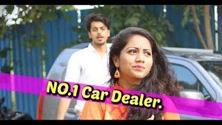 No 1 Car Dealer || बड़े घर की बेटी KA TODA ATTITUDE (show off gone wrong) || PREM BHATI