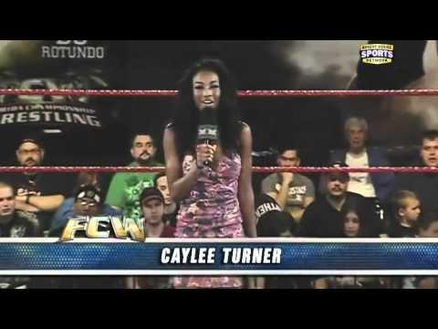 FCW 03-11-2012 ( CAYLEE TURNER )