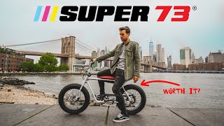 SUPER73 - World's BEST e-bike