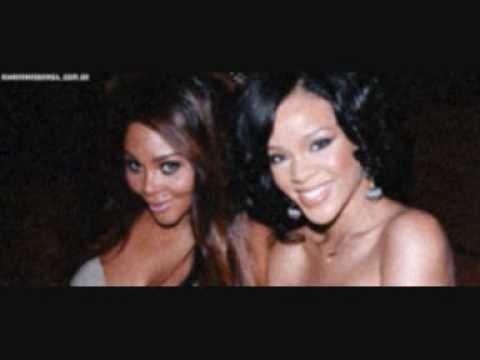 Rihanna ft Lil-Kim