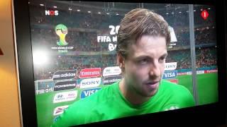 Penaltykiller Tim Krul