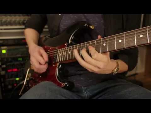 Jay Graydon - Roxann (Guitar Solo Cover)